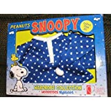 Peanuts Snoopy Nightshirt Outfit For WOODSTOCK Plush Doll from Kohl's Wardrobe Collection by Kohl's Peanuts