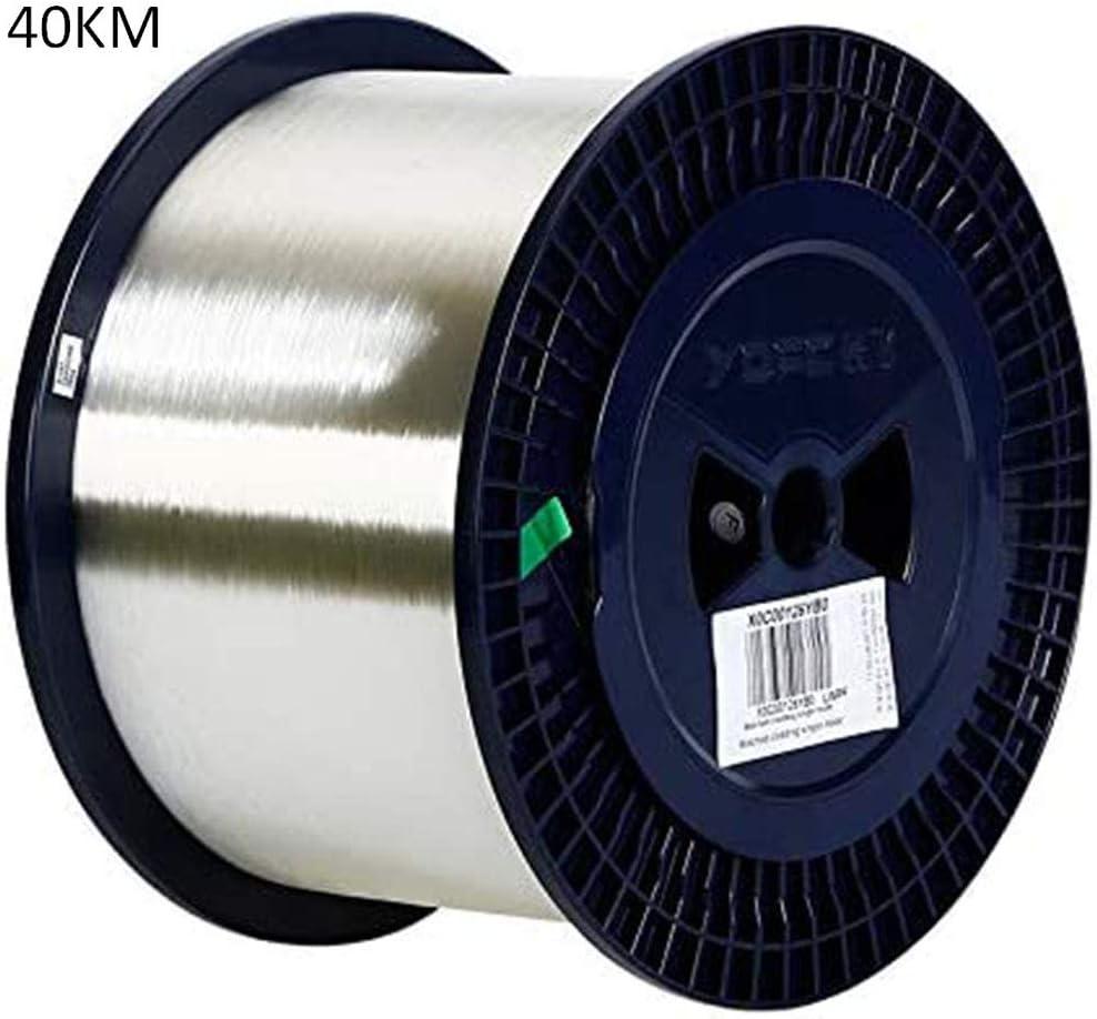 La Bobina di Cavo a Fibra Ottica del Lancio di OTDR IL Monomodale G652D Scopre la Fibra Ottica Cavo In Fibra Nuda Spool 3KM