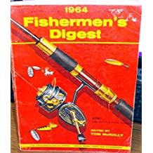 Fisherman's Digest, 5th Anniversary 1964 De Luxe Edition