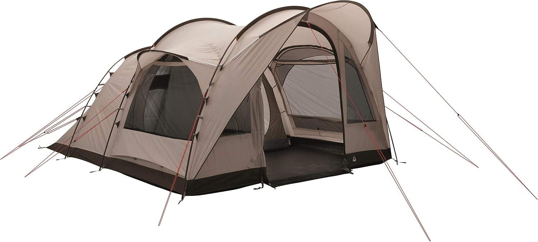 Robens Cabin 600 Adventure 6 Man Tunnel Tent