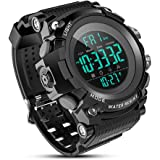 Men's Digital Sport Watch, Military Watches...