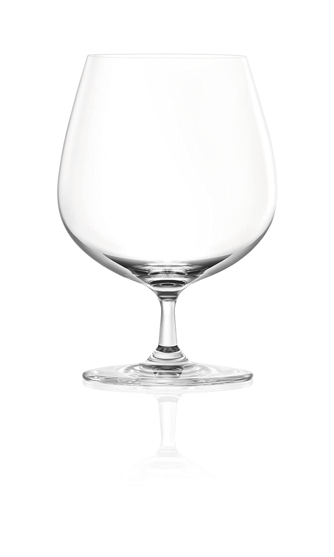 Lucaris Shanghai Soul Beer Glass Set of 4 13.4-Ounce