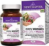 New Chapter Every Woman's One Daily 40+ Multivitamin - 24 ct