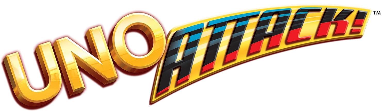 Mattel Games Uno Attack Game T8219