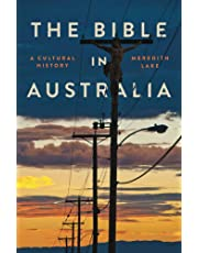 The Bible in Australia: A cultural history