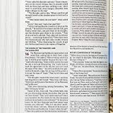 CSB Holy Land Illustrated Bible, Hardcover, Black