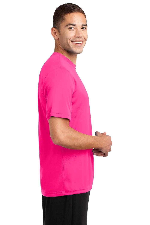 SPORT-TEK Mens Athletic Shirts