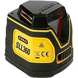 STANLEY STHT77594-1 Laserwaage 360/° SLL360-Gr/ün