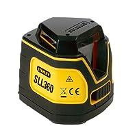 Stanley STHT1-77137 Niveau Laser Automatique 360° SLL360