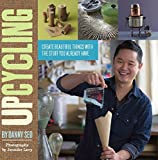Renowned environmental lifestyle expert and Today Show regular Danny Seo shares 100 of his most inspiring projects for creative transformation. Have neglected items around your house? They can be the source for exciting craft possibilities! Turn y...