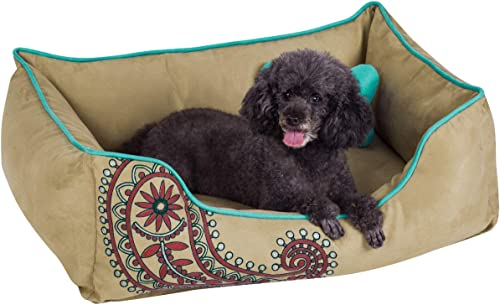 Blueberry-Pet-Heavy-Duty-Pet-Bed-or-Bed-Cover
