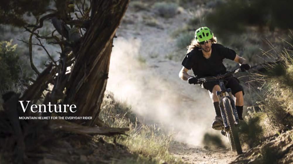Matte White Smith Optics Venture MIPS Casco Ciclistas de monta/ña 5559 Unisex Adulto