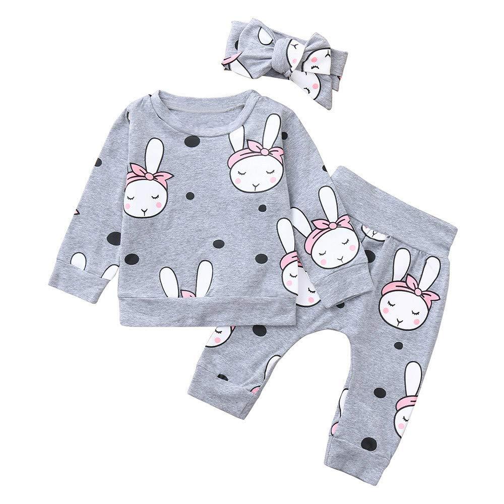 Yamally_9R-Unisex Clothes Set SWIMWEAR ユニセックスベビー 18-24 Months グレー B07HY98LFQ