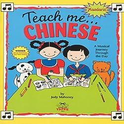 Teach Me Chinese (Mandarin)