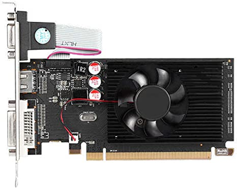 Graphics Card Veineda Computer Original Game Accessories GPU 6450 2GB DDR3 HDMI
