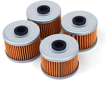 K/&N Oil filter For Honda 1997 NX650 V Dominator