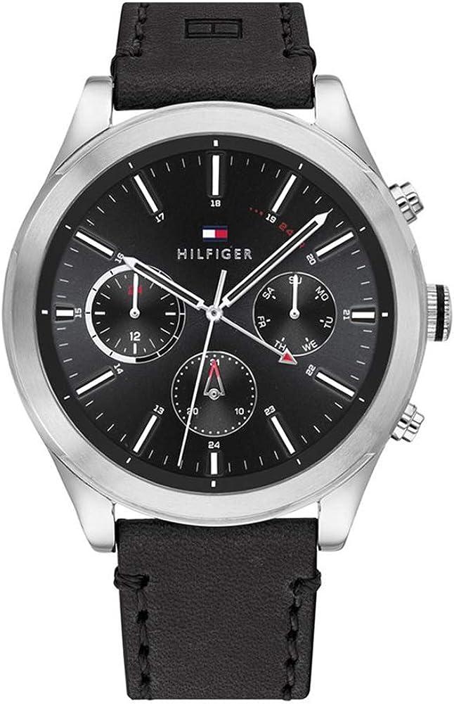 Tommy Hilfiger Reloj Deportivo 1791740