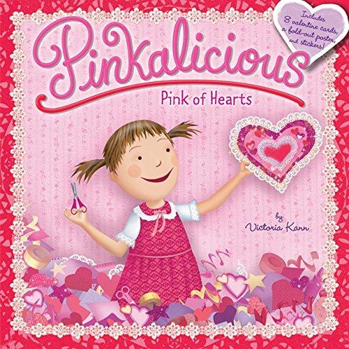 (Pinkalicious: Pink of Hearts)