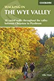 Walking in the Wye Valley (Walking Guides)