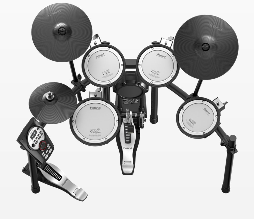 13 best electronic drum set reviews buying guide 2018 quality solutioingenieria Image collections