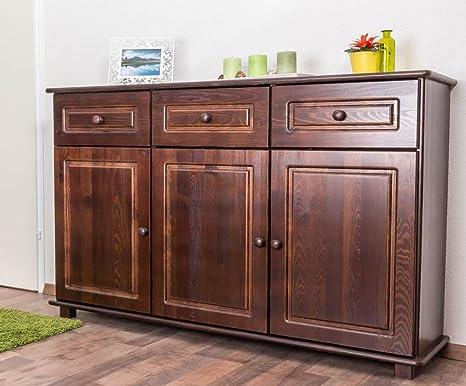 Credenza Con Cucina : Credenza con cassetti colore noce larghezza cm cucina