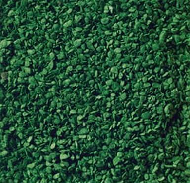 Noch 95430-Decorative Foliage nadelwaldgrün//folcaje Green Ghost c184