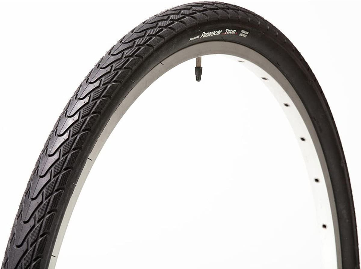 panaracer Tour Tire with Wire Bead, 26 x 1.5-Inch