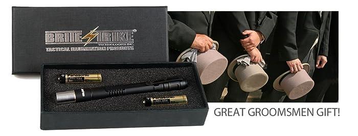 Brite Strike EPLI Executive Precision Lighting Instrument