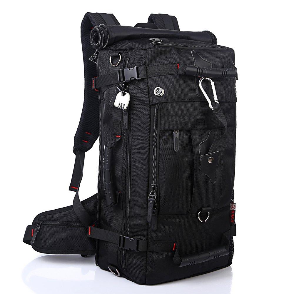 KAKA Laptop Backpack for 17-Inch Laptops
