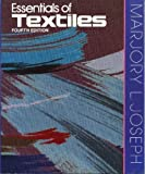 img - for Essentials of Textiles book / textbook / text book