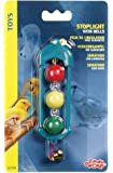 Living World Stoplight with Bells Bird Toy