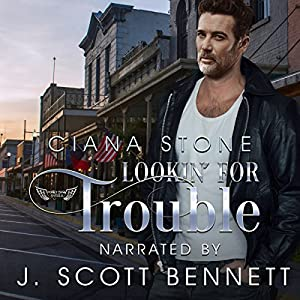 Lookin' for Trouble Audiobook