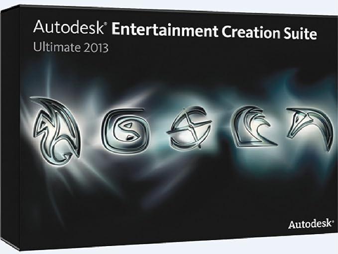 Autodesk 3ds max entertainment creation suite premium 2012 best price