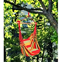 Hängesessel 'Sunny Shiner' Sitzschaukel Gartensessel zum Aufhängen verschiedene Farben
