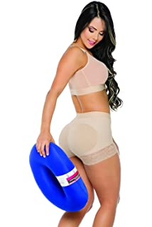 Made In Colombia Boujee Booty Brazilian Butt Lift Bbl Recovery Cushion Bbl Pillow After Surgery
