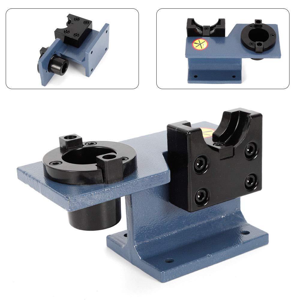 CAT 40 Shank Size Centaur C40LTF Tool Steel Locking Tightening Fixture for Tool Holders CAT 40