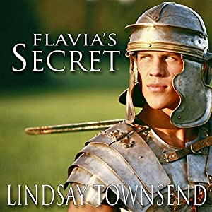 Flavia's Secret Audiobook