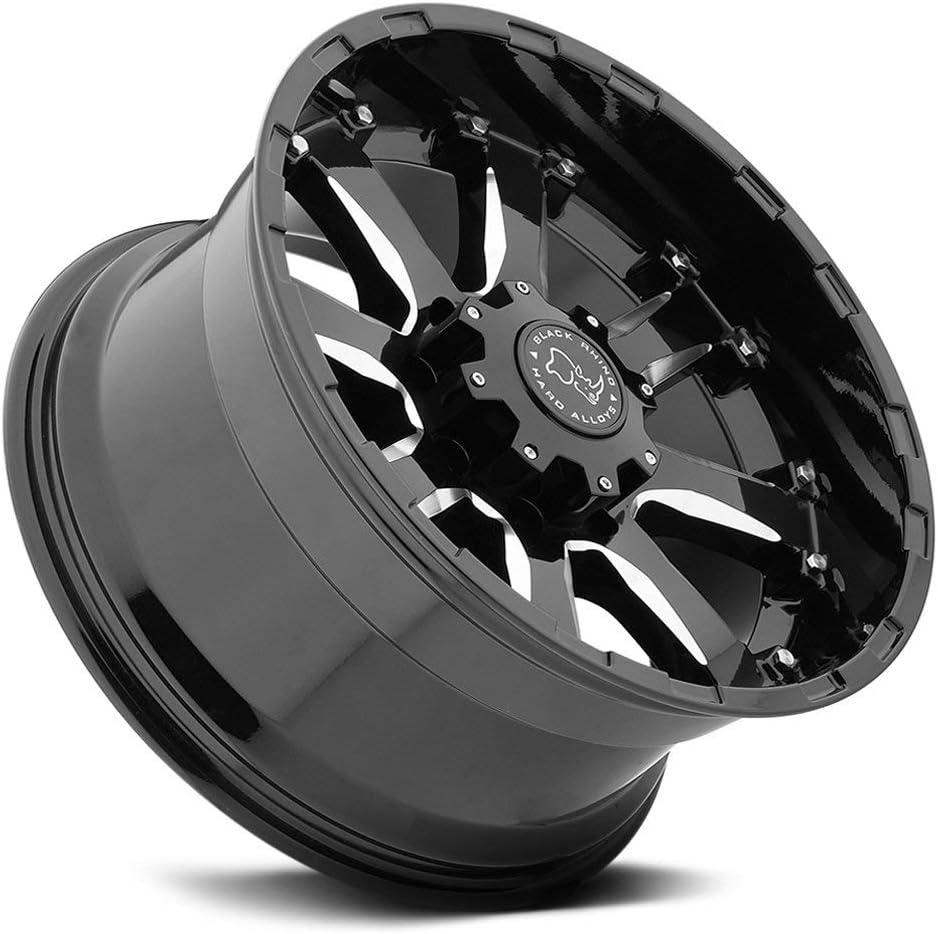 Black Rhino Wheels Sierra