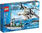 LEGO City Set #60015 Coast Guard Plane