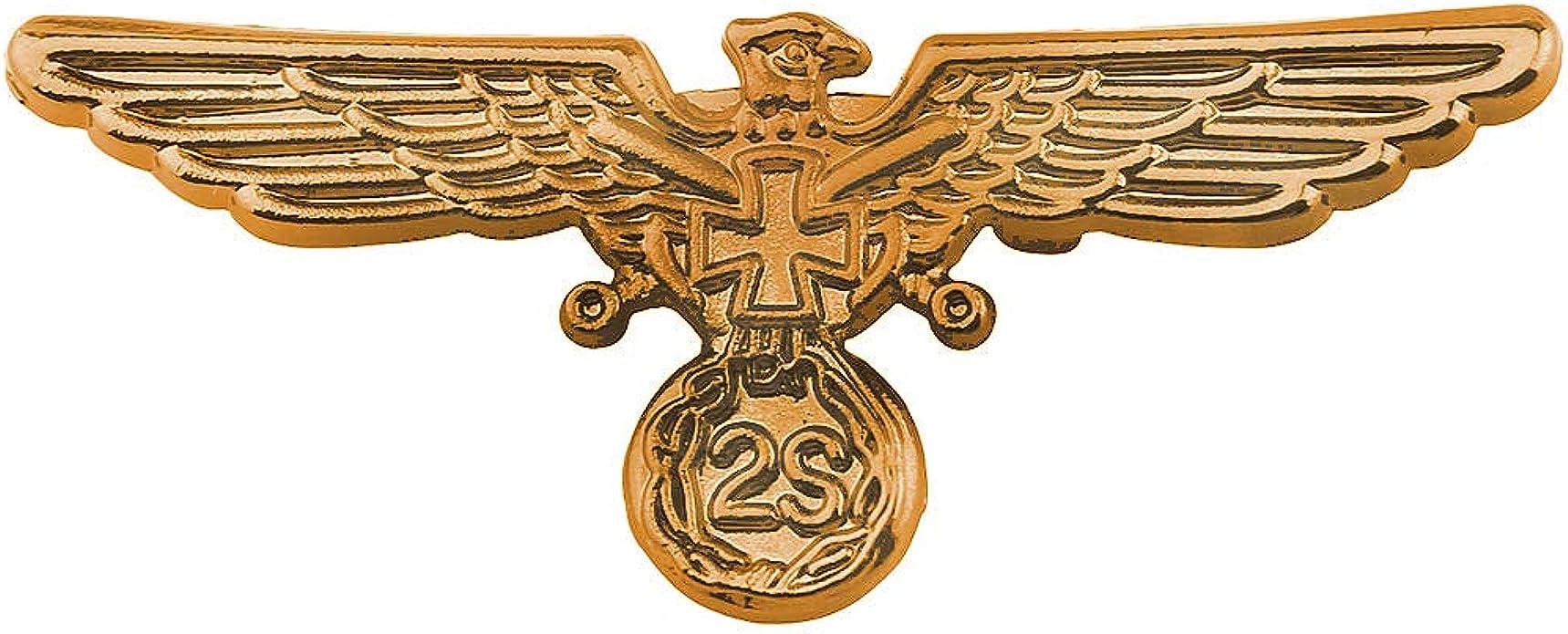 Roman Centurian Pewter Lapel Pin Badge
