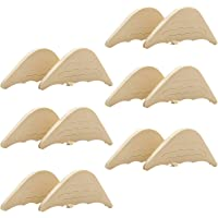 Thrifty Homes 6 Pairs Toe Filler Inserts Adjustable For Too Big Shoes For Women Reusable For Heel, Pumps, Flats…