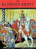 The Roman Army, Dyan Blacklock, 0802788971