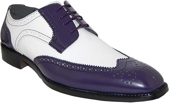 Amazon.com   SHOE ARTISTS Wingtip Shoes