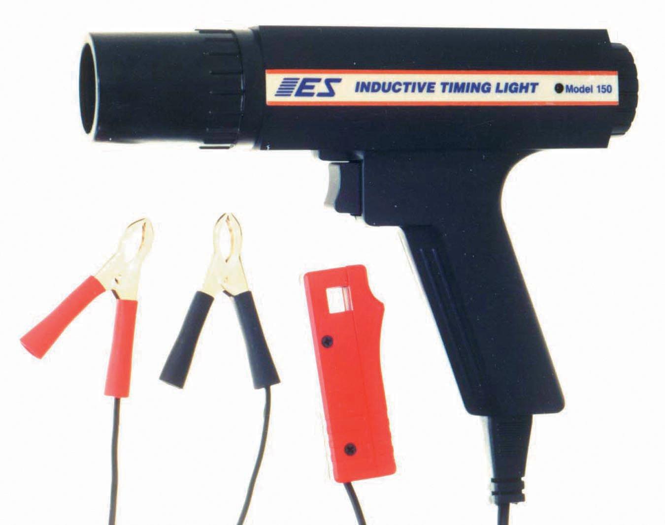 ESI 150 Inductive Timing Light