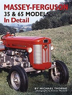 Cylinder Head Gasket Set Massey Ferguson 1956 35 Diesel Be Shrewd In Money Matters Agriculture/farming