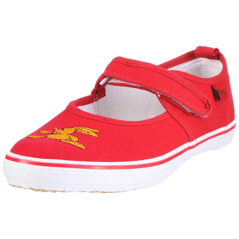 Felix, der Hase Nessie 144773, Chaussures de gymnastique mixte enfant