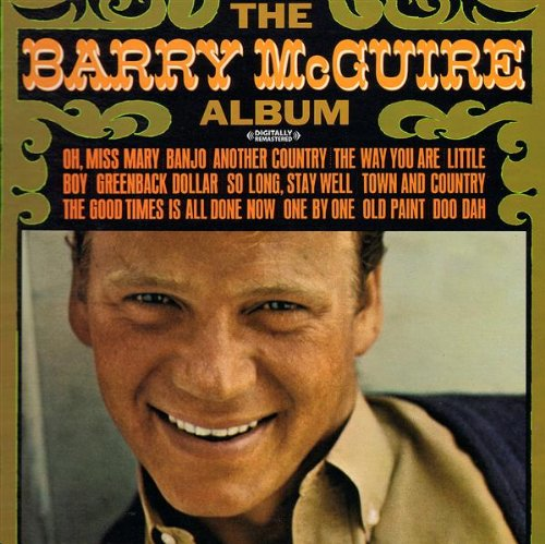 Eve 2012 (Eve of Destruction) by Barry McGuire on Amazon