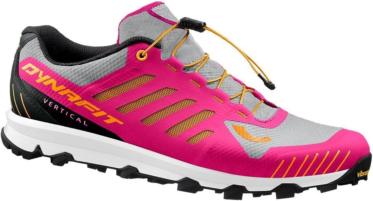 Dynafit WS Feline Vertical, Zapatillas de Running para Asfalto ...