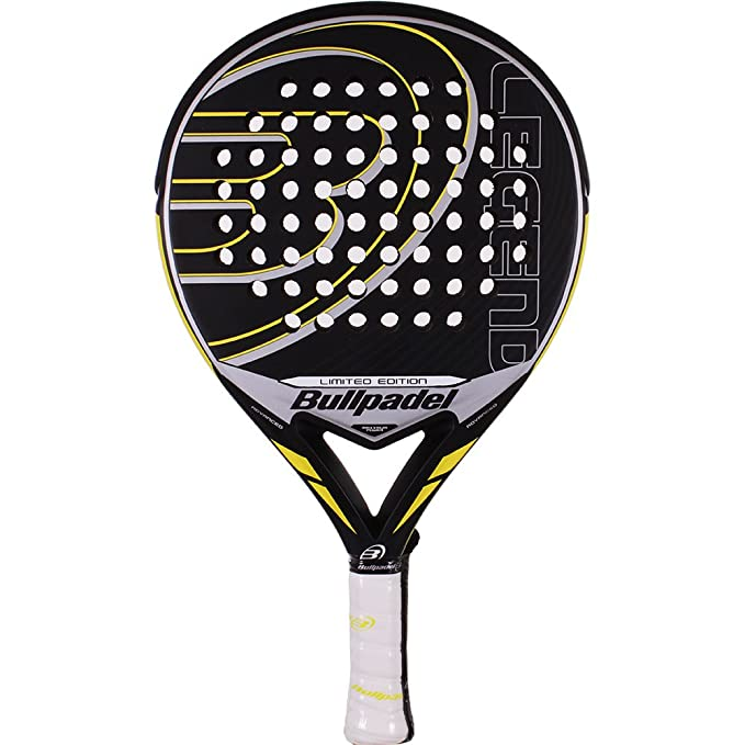 BULLPADEL LEGEND LIMITED EDITION: Amazon.es: Deportes y aire libre