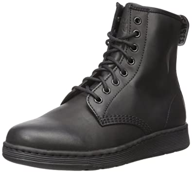 Dr. Martens Women s Newton Temperley Leather Mono Fashion Boot  Buy ... d7c453f57